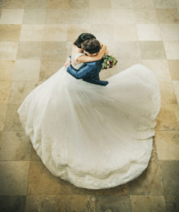 Hochzeit Wedding Schoemberg Kurhasu Portraitfotografie Braut Braeutigam Tanz